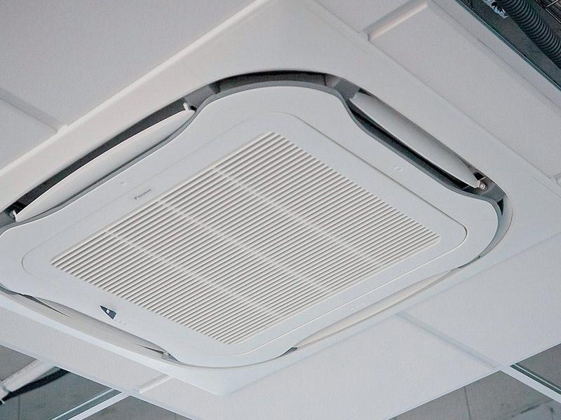 Installazione Impianto di Riscaldamento – Torroni & Falcinelli