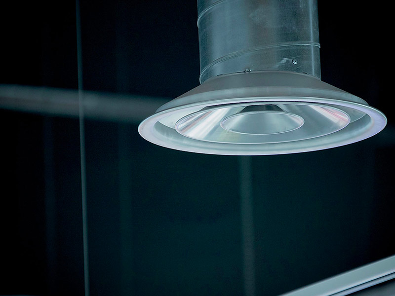 Installazione Impianti di Ventilazione – Torroni & Falcinelli